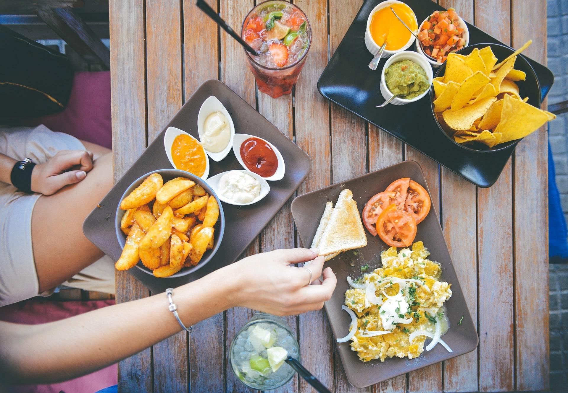 Φαγητό και Ποτό