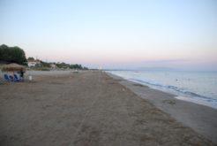 Παραλία Κατακόλου-Καβουρίου