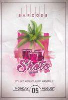 Shots Party!!