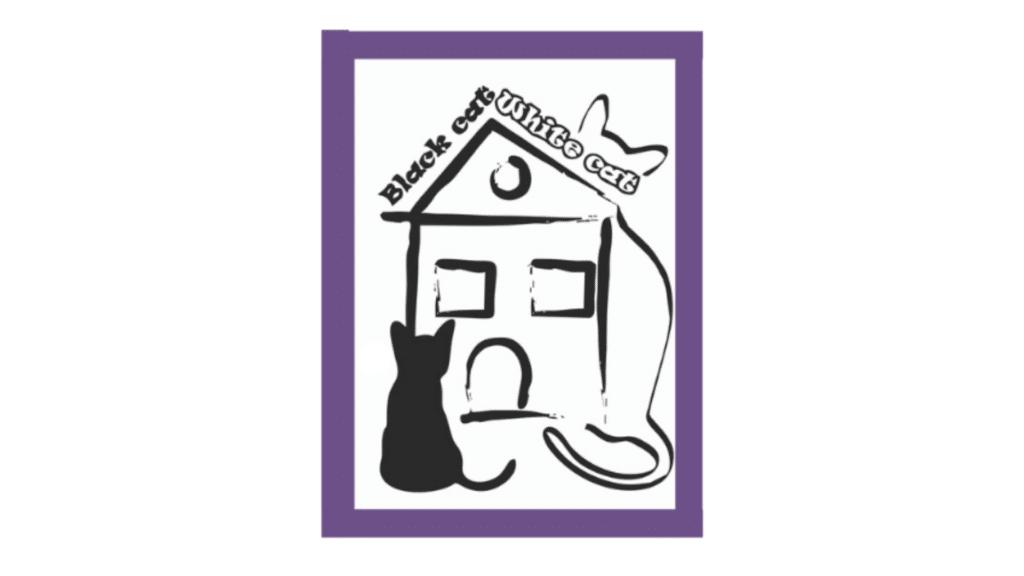 Black Cat White Cat - Χειροποίητες Δημιουργίες